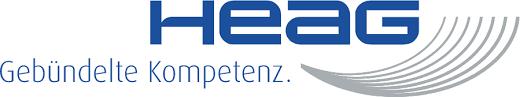 HEAG Logo