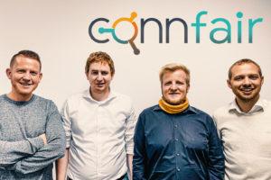 Connfair Gründerteam